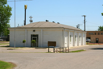 Jones Community Center
