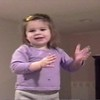 Jordan sings 2 years old