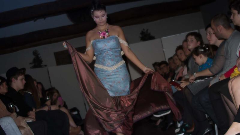 Jordy Windis Fashionshow