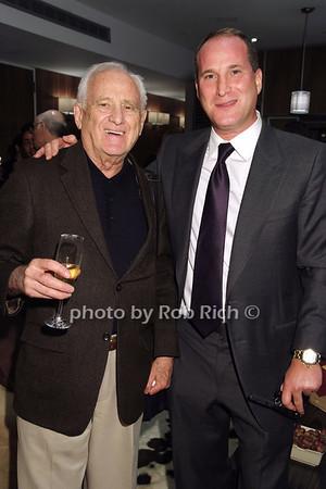 Mel Guberman, Josh Guberman photo by Rob Rich © 2008 robwayne1@aol.com 516-676-3939