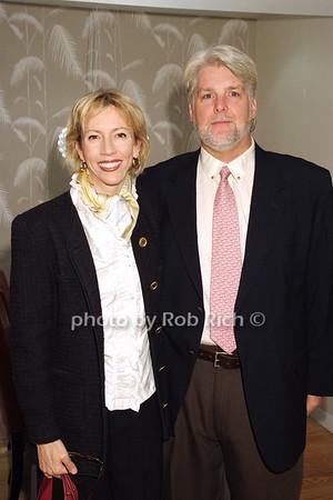 Leslie Barrett, Jay Kempf photo by Rob Rich © 2008 robwayne1@aol.com 516-676-3939