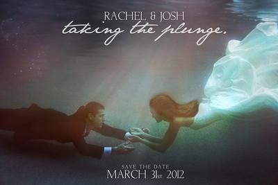 Josh and Rachel Engagements