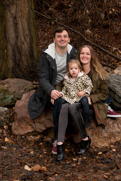 Josi Family 2014