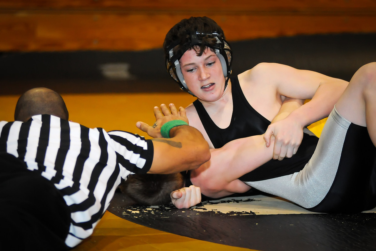 March 12th,  Wrestling Tournament at Patuxent HS.