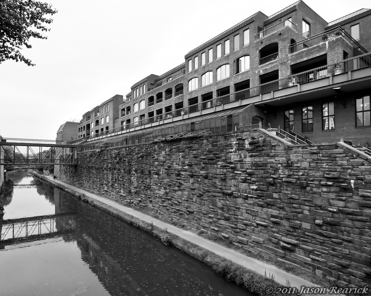 May 14th,  A friend took me to Kreger Museum, and Georgetown for the first time.  Nice place to grab some photos, food, and a drink.  Highly recommended!