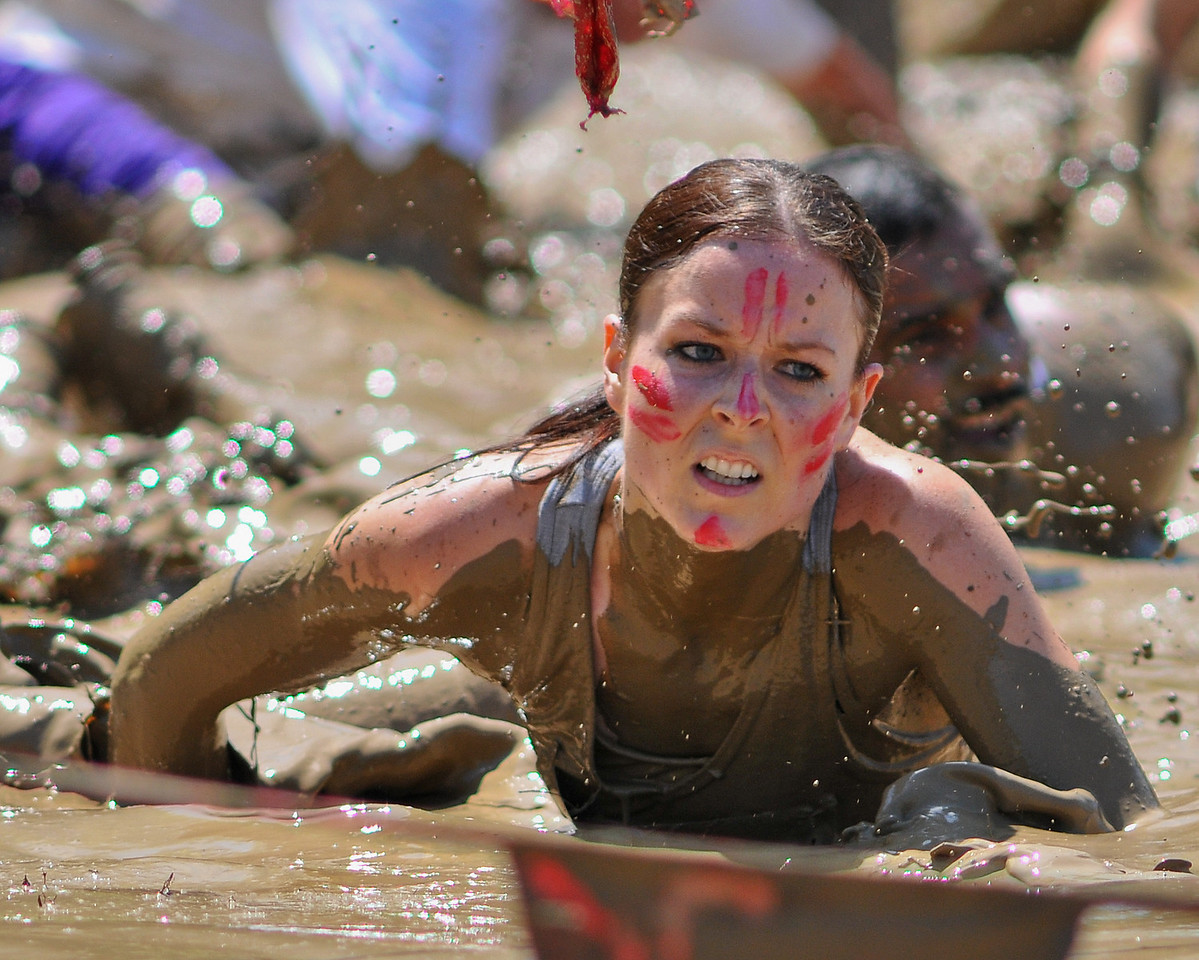 May 21st,   Got some cool photos of the people in The Warrior Dash at Budds Creek, MD.  It was a really cool event, check it out on the Warrior Dash website!