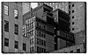 New York City, May 2011, Lumix LX-5. Photoshop with Nik Silver Effect and Topaz filters. First version.
