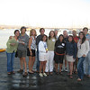 group at yacht club