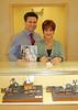 Brandon and Joyce Katzeff