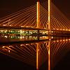 21st. st. bridge. Tacoma.