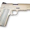 Dan Lamothe/Staff//Colt Defense's prototype, adapted from its 1070RG Colt<br /> Rail Gun.