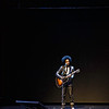 Alex Cuba<br /> Opening Juan Luis Guerra and 4:40 Concert Radio City 2012