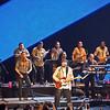 Juan Luis Guerra and 4:40 Concert Radio City 2012