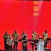 Juan Luis Guerra and 4:40 Concert Radio City 2012<br /> Para Ti