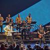 Juan Luis Guerra and 4:40 Concert Radio City 2012<br /> with Juanes