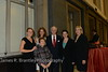 Family, friends, colleagues from the bench, and former clerks gather for Judge Douglas H. Ginsburg's  portrait presentation ceremony in the Ceremonial Courtroom of the E. Barrett Prettyman United States Courthouse in Washington, DC on Friday, September 28, 2012.  The ceremony was attended my U.S. Supreme Court Justices Ruth Bader Ginsburg, Samuel Alito, and Clarence Thomas with Chief Justice John Roberts presiding.  The portrait was painted by artist Simmie Knox.   (James R. Brantley)