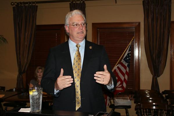 Judge Tim Kelley