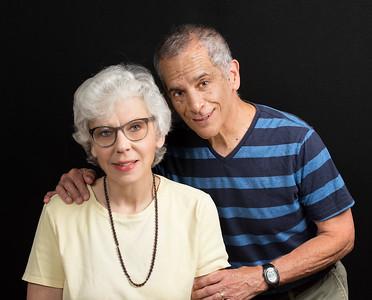 Judy & Howard Cohen