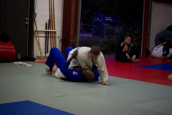 JiuJitsu Seminar