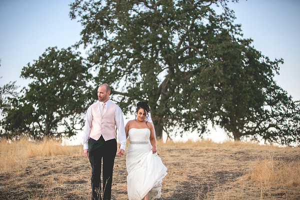 Juiiann & Scott (Wedding)