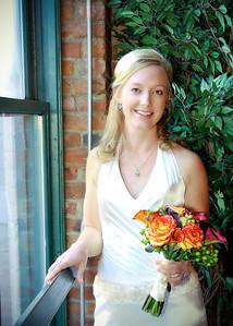 Beautiful Bride cooler-