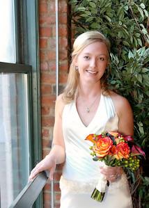 Beautiful Bride-