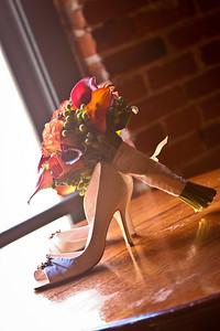 Hazy Light Flowers-4388