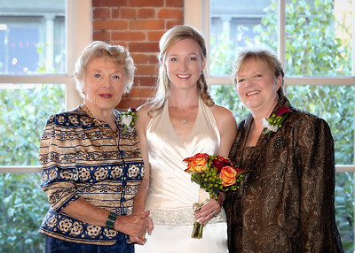 Three Generations -