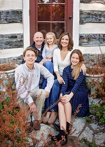 Happy Family autumn (1 of 1)