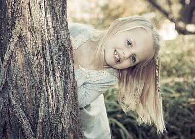 A Natural! golden girl (1 of 1)