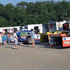 July 12, 2011 Redbud's Pit Shots Camp Barnes Delaware International Speedway