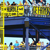 Pirates Hungry for Hope Baseball