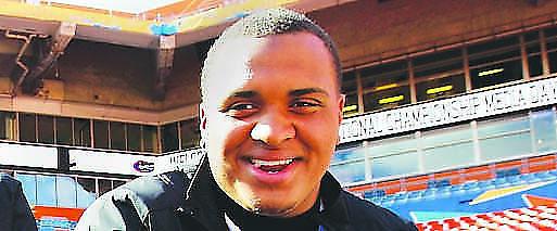 Hernandez Pouncey Football