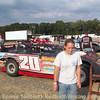 July 18, 2009 Redbud's Pit Shots Delaware  International Speedway