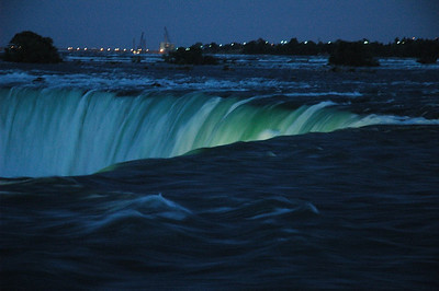 Falls by night