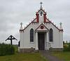 The Italian Chapel in Orkney
