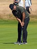 Open Golf Carnoustie - Patrick Reed