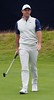 Open Golf Carnoustie - Rory McIlroy