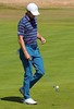 Open Golf Carnoustie - Jordan Speith
