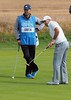Open Golf Carnoustie - Sergio Garcia