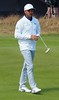 Open Golf Carnoustie - Rickie Fowler
