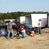 July 7, 2009 Redbud;s Pit Shots Camp Barnes Benefit Delaware International Speedway