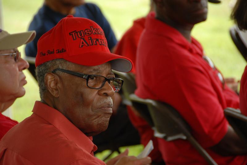 July East  Coast Chapter Tuskegee Airmen Meeting