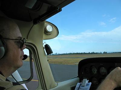 July Flight