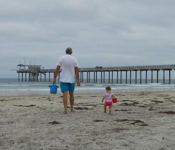 Family Beach Day II