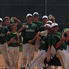 Moneyball reward for 12U All Star Arabians at Field of Dreams in Noblesville. Parent, Chris Allison, paid the boys $ for hits, home run and RBIs for motivation for their last tournament of the season.<br /> <br /> Photographer's Name: Angela Miller<br /> Photographer's City and State: Pendleton , IN