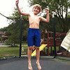My son, Nolan Jarvis, bouncing his little heart out <br /> <br /> Photographer's Name: Molly McCoy-<br /> Photographer's City and State: Anderson, IN