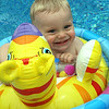 Mason Vandergrift, grandson of Patti Safford of Anderson, IN  Cooling off on the 4th of July<br /> <br /> Photographer's Name: Patti Safford<br /> Photographer's City and State: Anderson, IN