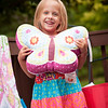 It's Eve's birthday!  She loves butterflies<br /> <br /> Photographer's Name: Terry Lynn Ayers<br /> Photographer's City and State: anderson, IN
