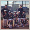 7U All Star Arabians at Field of Dreams in Noblesville for their last tournament of the season. <br /> <br /> Photographer's Name: Angela Miller<br /> Photographer's City and State: Pendleton , IN